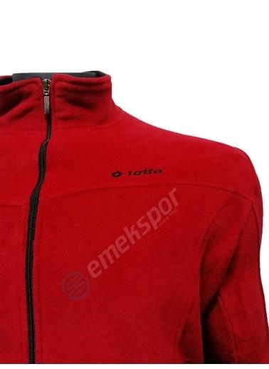 Lotto Sweatshirt Kırmızı